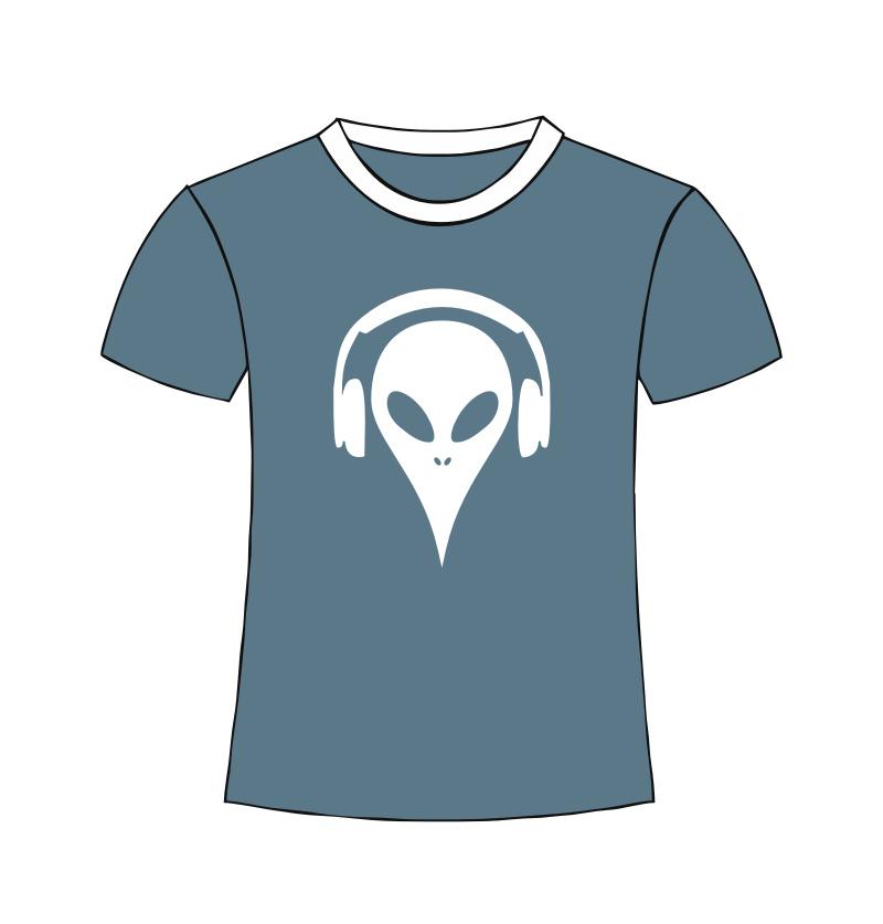 Alien Kleidung Online Kaufen für Männer und Frauen