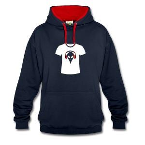 alien-t-shirt-kontrast-hoodie (2)
