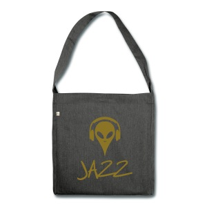 jazz-musik-alien-remix-sample-schultertasche-aus-recycling-m