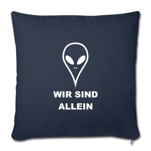 Alien Kissen